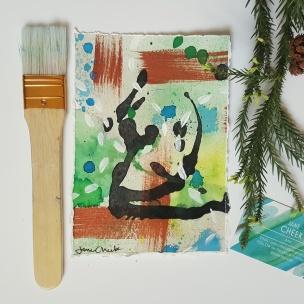 Cedar Splash. 7 (5x7)
